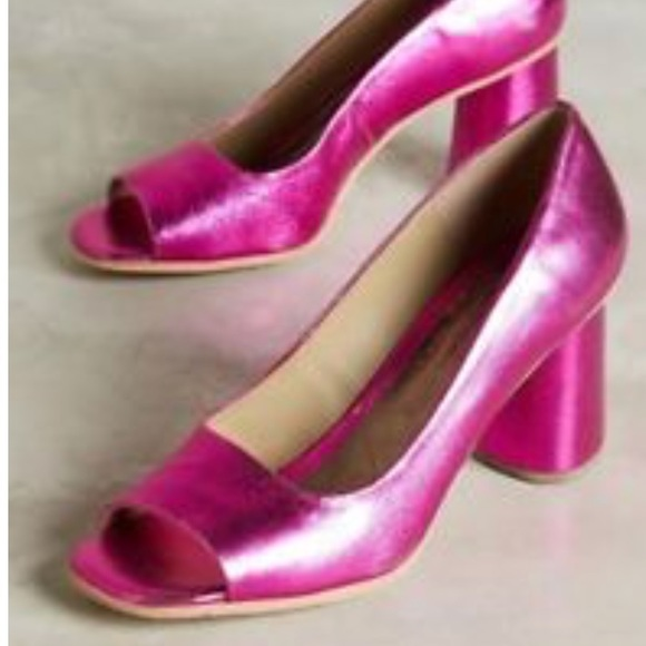 Rachel Comey 2017 Kinzey Leather Pumps cheap low price real cheap price wRaqyU9